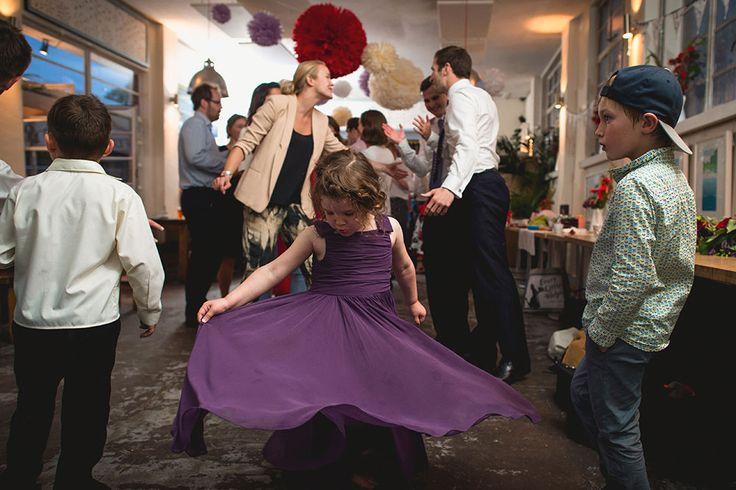 Lido Cafe Wedding Photography - Lorenzo Photography