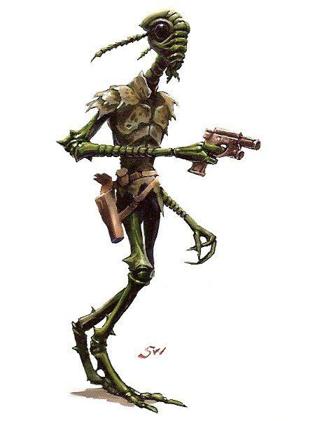 Verpine - Wookieepedia, the Star Wars Wiki