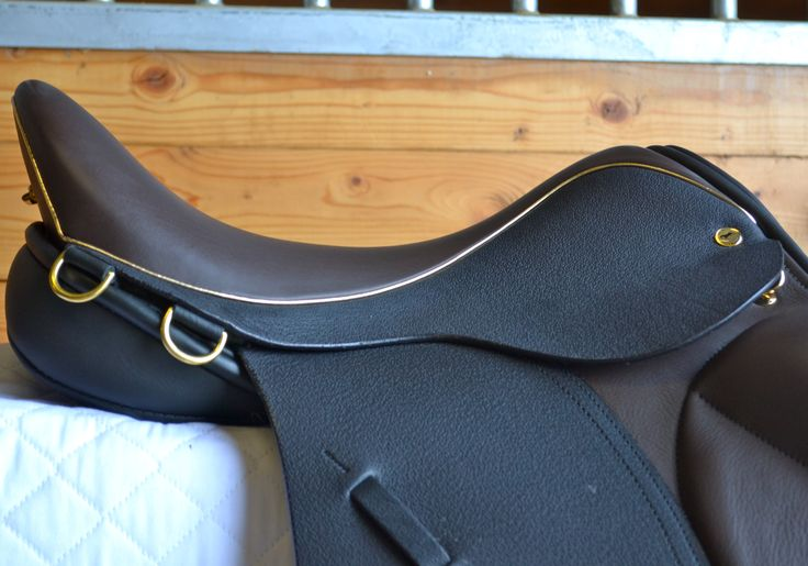 The Black Country Celeste is a unique model, giving you the benefits of two worlds. With the beauty and support of a dressage saddle, this saddle will turn heads in the dressage ring. Along with the comfort and durability of an endurance saddle, your seat will thank you after a three hour ride. The self …