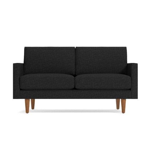 Scott Apartment Size Sofa | Apartment size sofa, Sofa ...