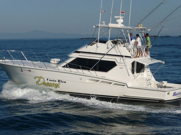 17 best images about costa rica condo los suenos on for Los angeles fishing charters