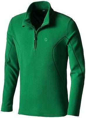 #Etirel men's cross #country ski fleece turtleneck #flipo green,  View more on the LINK: http://www.zeppy.io/product/gb/2/391356653053/