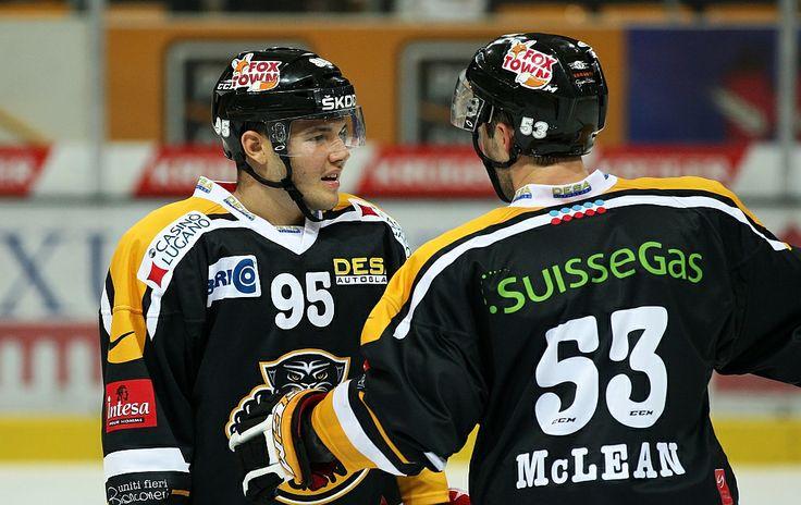 Hockeyb Club Lugano