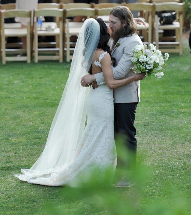 1000 Images About Braniel Brie Bella And Bryan Danielson On Pinterest