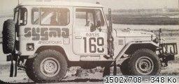 Le Paris-Dakar : des autos d'exception, de leur création à leur reproduction en modèle réduit - Page 88 - Auto titre