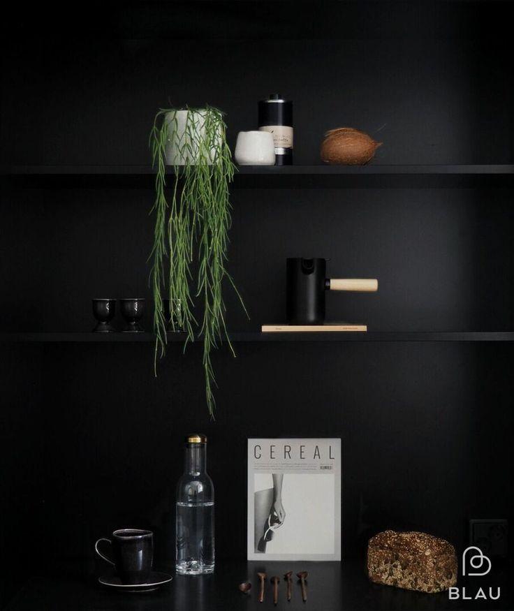 Toimiva keittiö syntyy pienistä asioista! Tervetuloa Blauhun!  Seuraa meitä myös instagramissa @blauinterior