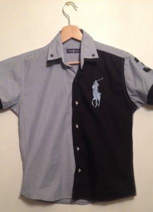 À vendre sur #vintedfrance ! http://www.vinted.fr/mode-hommes/chemises-autre/34581201-chemise-ralph-lauren-toute-neuve