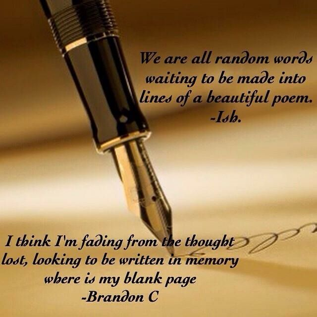 online poem writing Use writing prompts to break through writer's block tear down the wall write a story or poem based on a writing prompt not inspired by.