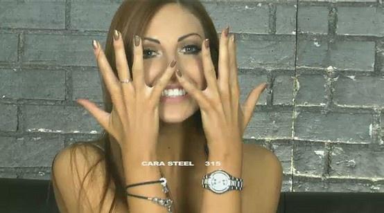 Cara Steel
