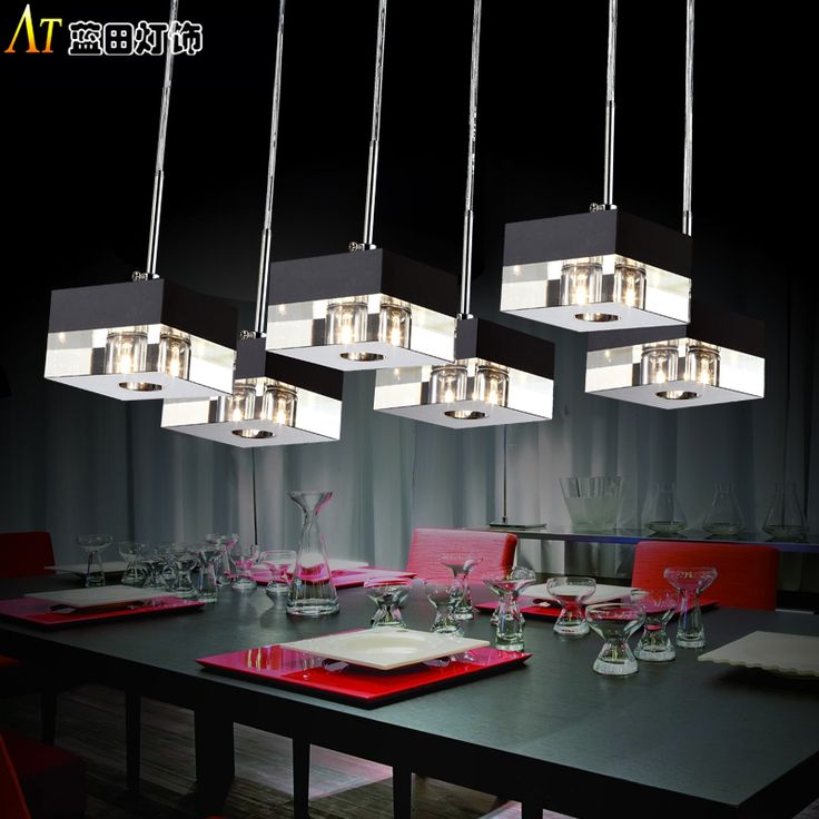 695 Best Images About Creative Restaurant Lighting On