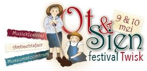 Twisk en Opperdoes krijgen een gezamenlijk Festival: Het Ot & Sien Festival. Jeugd, ambachten, educatie, muziek, theater, eten en drinken staan centraal in het festival dat plaats vindt tijdens...
