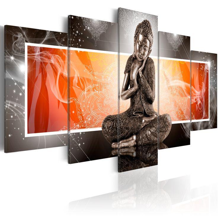 Votre intérieur est à 2 doigts de vous remercier  ---------------------------------------------------------------------  Tableau - 5 tableaux - Bouddha et ornements à 79,90€  sur https://www.recollection.fr/tableaux-zen/10027-tableau-bouddha-et-ornements.html  #Zen #mobilier #deco #Artgeist #recollection #decointerior #interiordesign #design #home  ---------------------------------------------------------------------  Mobilier design et décoration intérieure  www.recollection.fr
