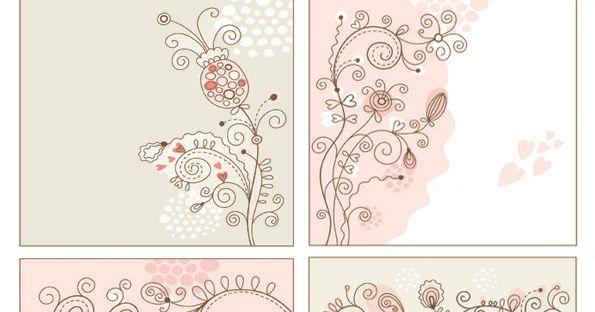 Tarjetas de flores para imprimir o etiquetas para flores, decora tus ramos con toda la imaginación y cuando acabes puedes usar estas tarje...