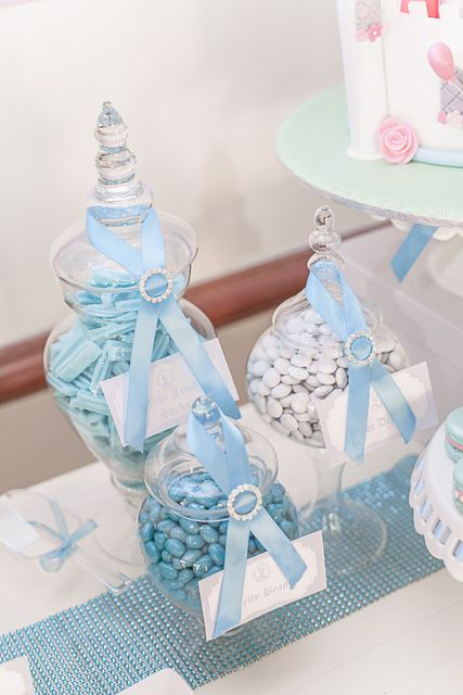 Cinderella Birthday Party Ideas | Photo 20 of 34 | Catch My Party