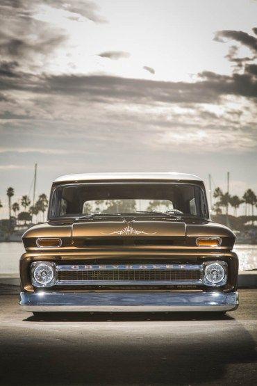 Chevy C10 | tim sutton photo