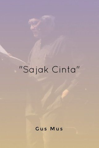 Check out this story by Kumpulan Puisi on @stellerstories