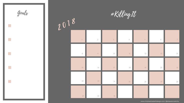FREE | Printable Planner