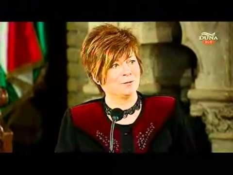 Ady E.- Illés L.: Adja meg az Isten ( ének: Szvorák Katalin) 2011. decem...