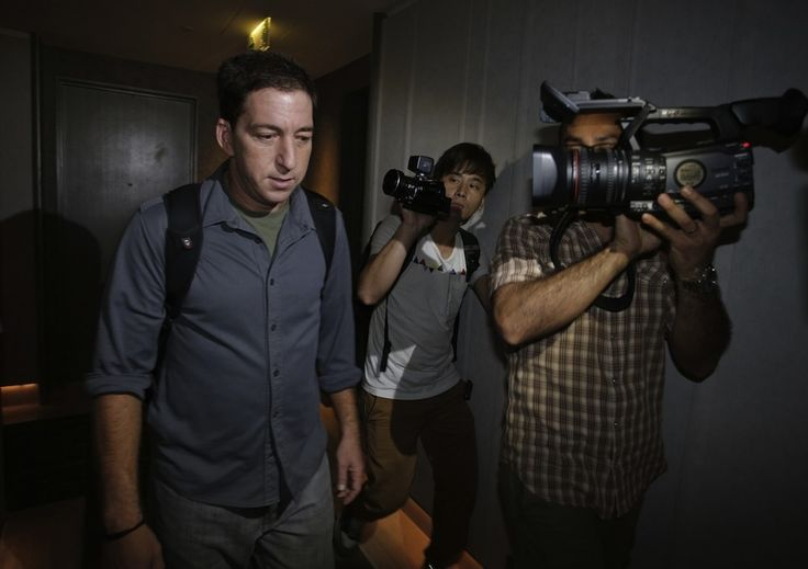 How Glenn Greenwald Became Glenn Greenwald - BuzzFeed News