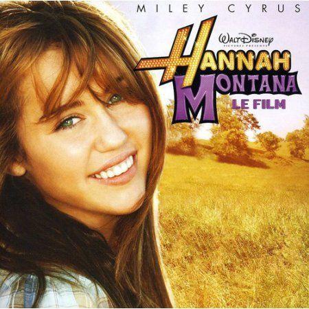 Hannah Montana (Le Film) Soundtrack