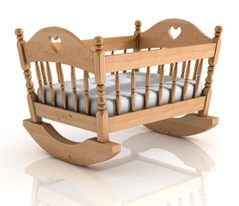 Детские кроватки люльки для новорожденных фото