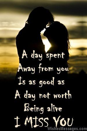 I Miss You Messages For Girlfriend Missing You Quotes For Her I