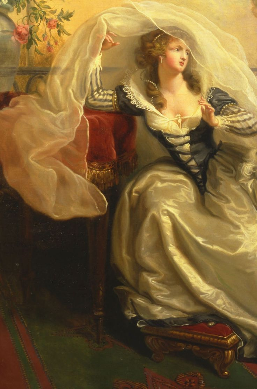 107 Best Art Painted Ladies Images On Pinterest Baroque
