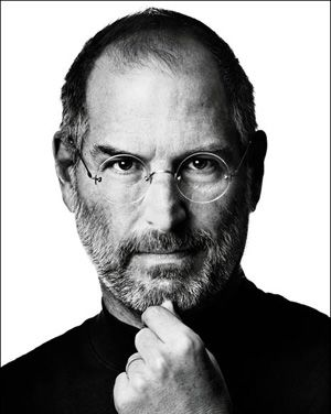 Steve Jobs: Happy Birthday, Heart, Inspiration, Stevejobs, Legends, Book, Apples Computers, Steve Jobs, People