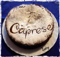 Mezza tazza di tè: Caprese, dello chef pasticciere Sal De Riso