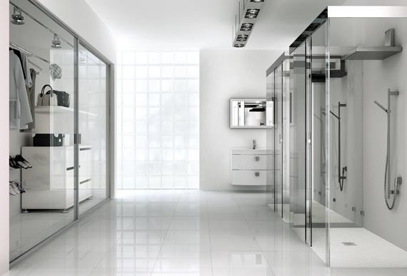 30 best box doccia images on pinterest - Fiora salle de bain ...