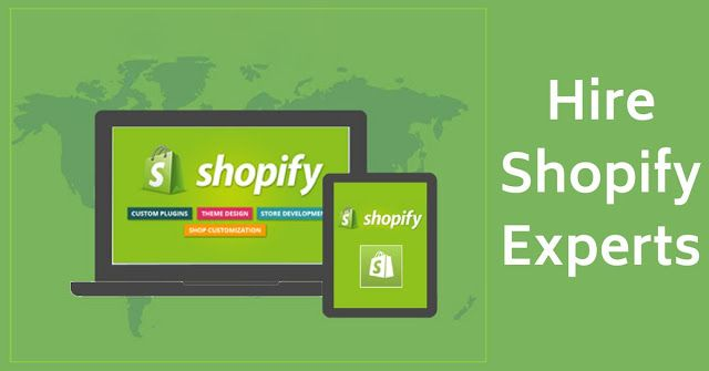 Pin on Shopify Developers in Miami