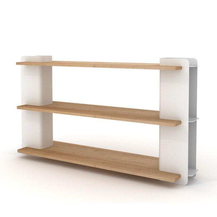 Merlin Rack Large | Clickon Furniture | Designer Modern Classic Furniture