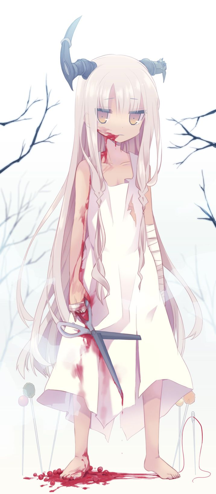 anime face bandage: 100 Best Browsed 55 Images On Pinterest