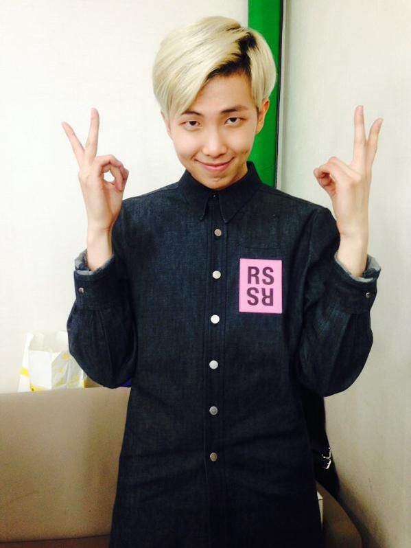 RM @ Problematic Man