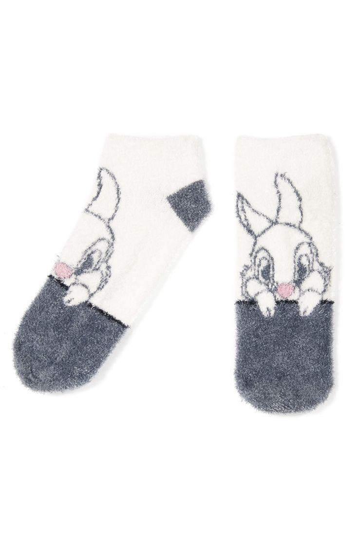 Primark - Disney Thumper Super Soft Socks
