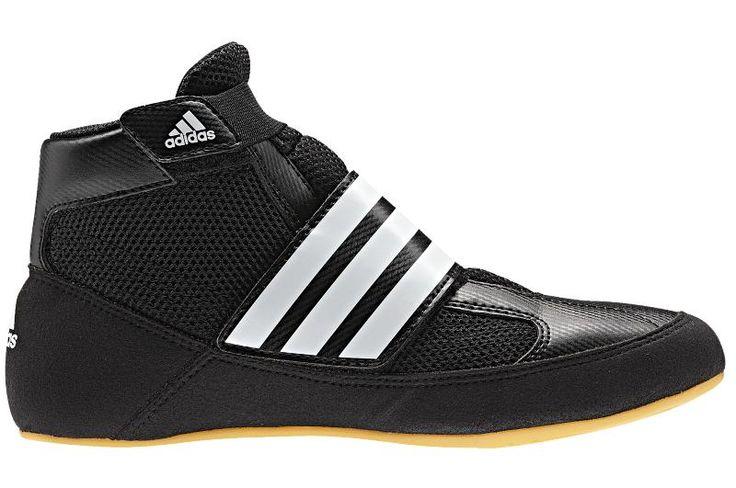 Chaussures de lutte adidas HVC enfant