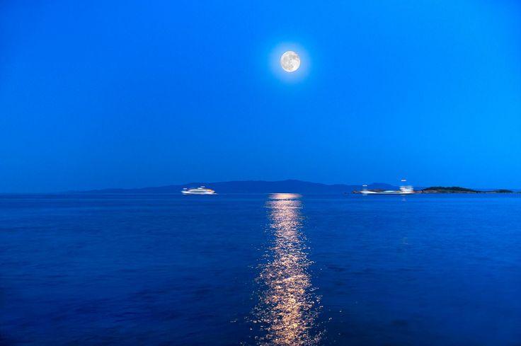 Ammouliani - Halkidiki - Greece