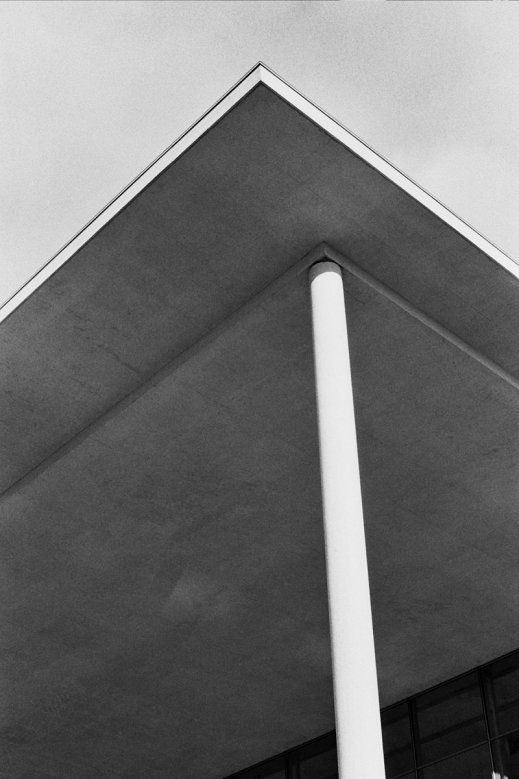 TITLE Triangle YEAR OF PHOTO 2014  ARTIST Ben Sasson FORMAT 35mm-film LOCATION Berlin   Please contact for prints, payment and shipment details.