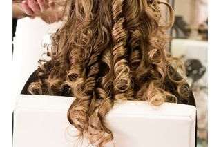 How to Create African American Hair Ringlets (5 Steps) | eHow