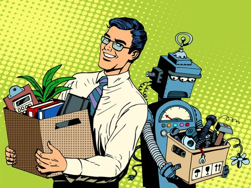 Automation may soon put even white-collar professionals out of work. The rise of artificial intelligence threatens to eliminate jobs once considered impossible to automate. One series of papers by Oxford researchers ranks jobs by their estimated susceptibility to automation. Among those most rated likely to vanish – because they involve work that AI can increasingly accomplish less expensively – are real estate brokers, insurance claims adjusters and sports referees. Could anything good come…