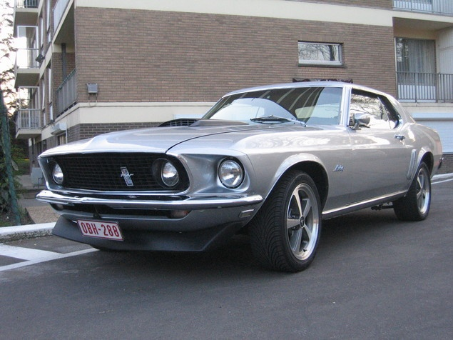 1969 ford mustang coupe i sold the malibu while i was laid. Black Bedroom Furniture Sets. Home Design Ideas