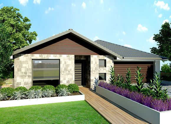27 best house plans images on Pinterest | Mobile home, Home design ...