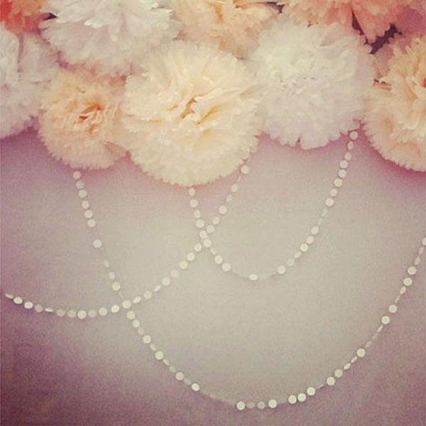 Sorprende con ideas originales en la decoración de tu boda  #boda #ideas #deco