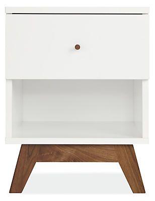Flynn Kids' Nightstands - Modern Nightstands - Modern Kids Furniture - Room & Board