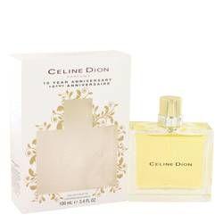 Celine Dion Perfume by Celine Dion, 3.4 oz Eau De Toilette Spray for Women: Celine Dion Perfume by Celine Dion 3.4 oz Eau De Toilette Spray…