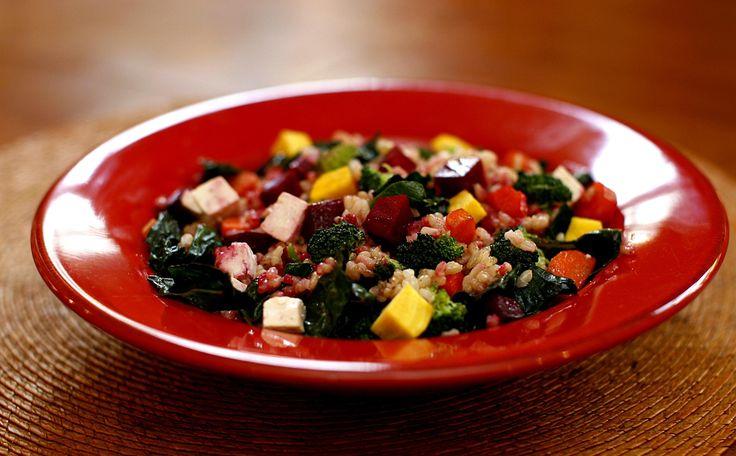 12 Vegan Dining Options in Boston #vegan #restaurant #reviews