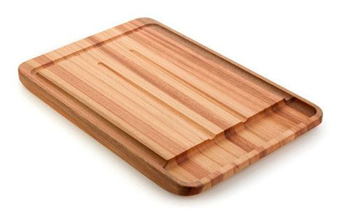 Lyptus Solidwood Carving Board