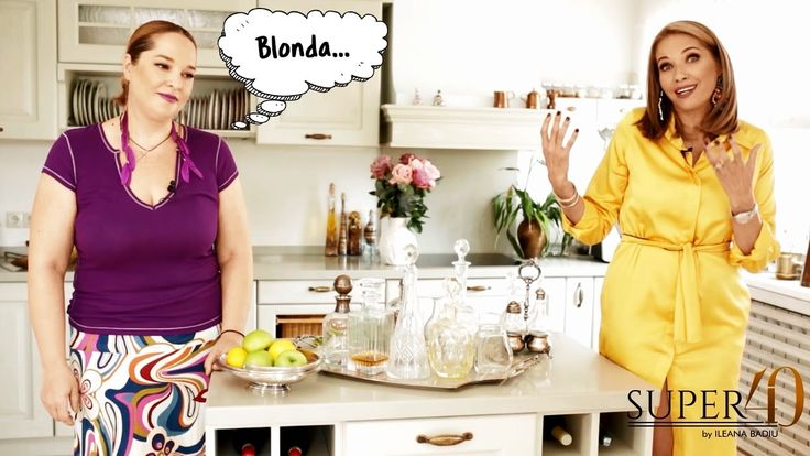Talambii Ep. 02: Ileana, manichiura si canalul Nasul #Super40 #IleanaBAdiu #AnaBitu #Video