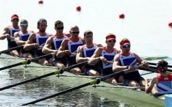 GB Rowing's senior sports scientist Mark Homer shares how his team is analysing data to improve their chances of success