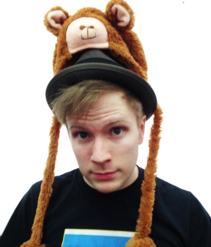 Lol, Nope. hahaha bye • I'm just gonna go hyperventilate brb. OMG PATRICK BOUGHT A LLAMA HAT FROM DAN AND PHIL